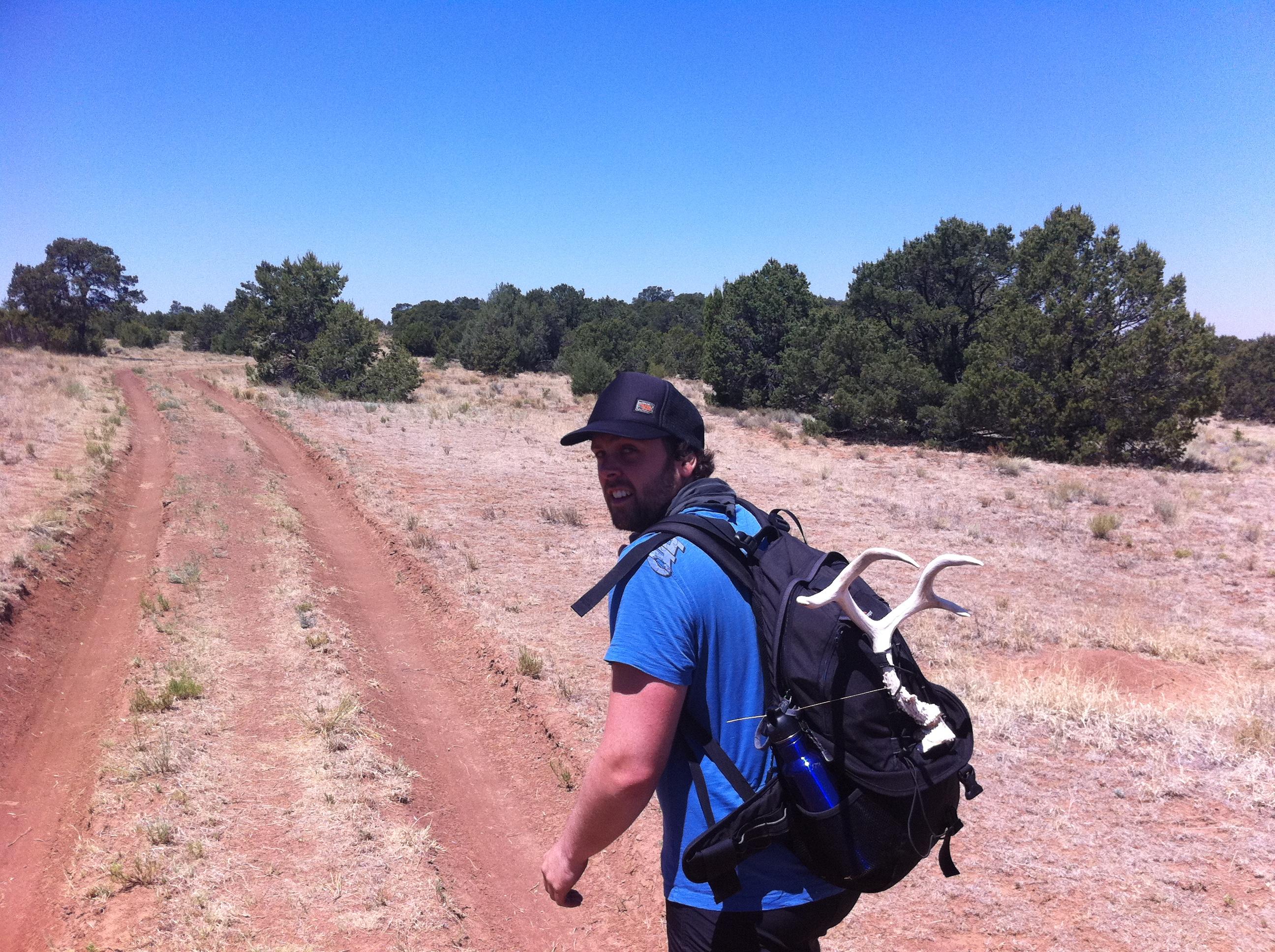 Day 62 – Santa Fe